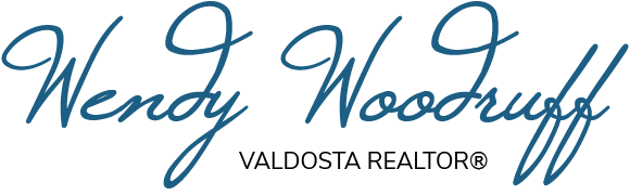 Wendy Woodruff Logo